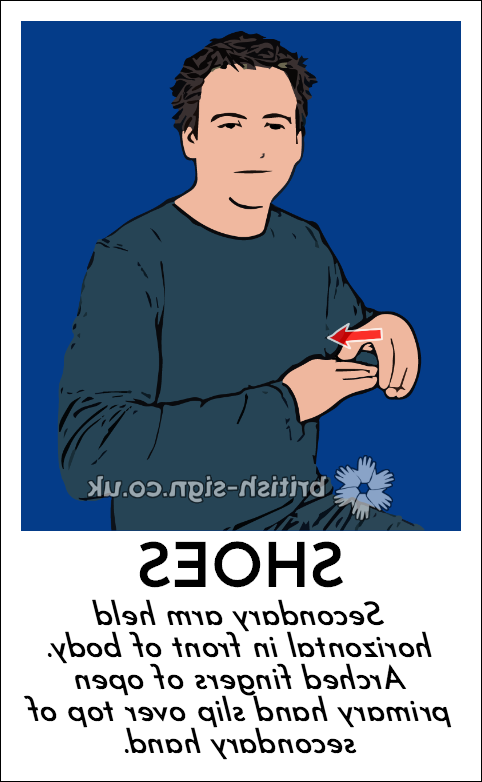 BSL Sign of The Day - 2019/12/6-shoes.png